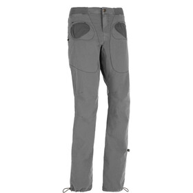 E9 Rondo Slim Climbing Trousers Men grey